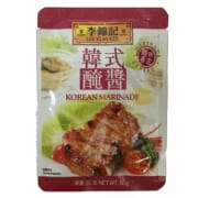Korean Marinade 50g