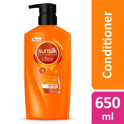 Damage Restore Conditioner 650ml