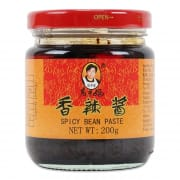 Spicy Bean Paste 200g