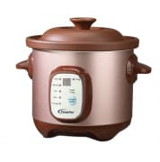 PowerPac 5L Slow Cooker With Ceramic Pot - PPSC50