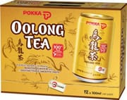 Pokka No Sugar Oolong Tea - Case