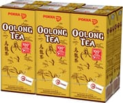 Oolong Tea 6sX250ml (#)