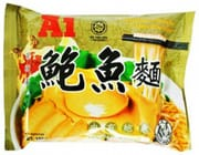 A1 Abalone Instant Noodles 150g