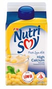 Fresh Soya Milk Hi-Cal 475ml