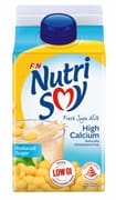Fresh Soya Milk Hi-Cal Reduced Sugar 475ml