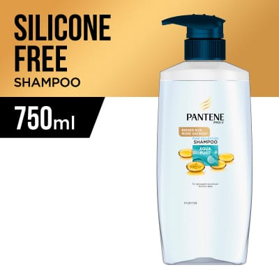 Aqua Pure Shampoo 750ml