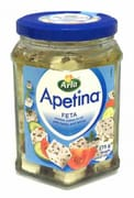 ARLA Feta in Oil W/ Herb & Spices 275g