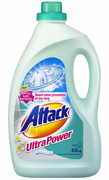 Laundry Liquid - Ultra Power 4kg