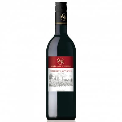 WINEMAKERS RESERVE Cabernet Sauvignon 750ml