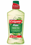 Plax Mouthwash Fresh Tea 1l