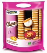 Cheese Sandwich 15sX28g