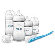 Natural Bottle Newborn Starter Set 0M+