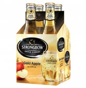 Apple Cider Gold 4sx330ml