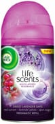Auto Spray Air Freshener Refill - LifeScents Lavender Days 250ml