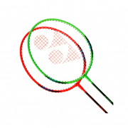 Badminton Racket B4000