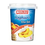 Low Fat Yoghurt Cup - Peach 130g