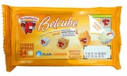 Belcube Yellow 24 Cubes 125g
