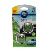 Car Mini Clip Air Freshener New Zealand Springs 2sX2ml