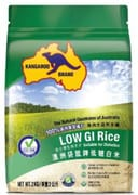Low GI Rice 2kg