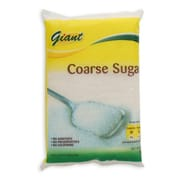 Coarse Grain Cane Sugar 1kg