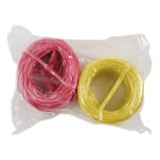 Raffia String 2s - Assorted Colours 2022