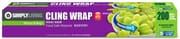 Cling Wrap 200FT