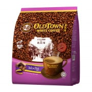 White Coffee 3 in 1 Mocha 15sX35g