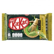 Kit Kat - 4 Finger Green Tea 35g