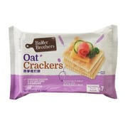 Oats Crackers 7sX18.5g