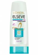LOREAL PARIS ELSEVE hyaluron moisture conditioner 400ml