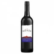 RED PEAK. Cabernet Sauvignon 750ml