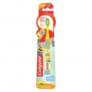 COLGATE Kids Toothbrush Minions Ultra Soft 2-5Yrs