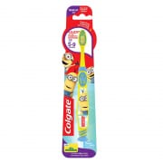 Toothbrush Minions Ultra Soft  5-9 Yrs