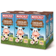 UHT Milk Chocolate 6sX200ml