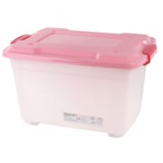 CITYLIFE Storage Box With Wheels 58L