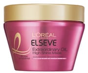 Elseve Extraordinary Oil - High Shine Mask 250ml