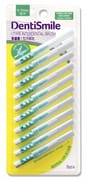 I Type Interdental Brush 0.7mm 10s