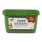 Seasoned Soybean Paste Ssamjang 500g