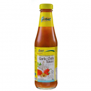 GIANT Garlic Chilli Sauce 340g