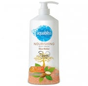 Nourishing Body Wash - Shea Butter 1L