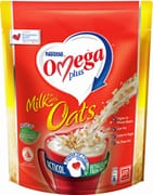Omega Plus ActiCol Milk Powder W/ Oats 10x42g