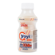 Yoyic Live Lactobacillus Drink - Orange 340ml