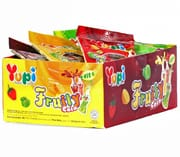 Fruity Cola Gummy 24sX8g