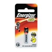 12V Alkaline Battery A27