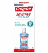 Mouthwash Sensitive Pro Relief 500ml