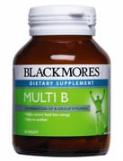 Multi B Dietary Supplements