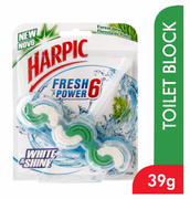 Fresh Power 6 Wave Forest Dew Toilet 39g