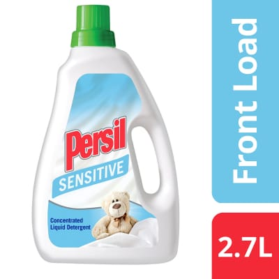 Laundry Liquid Sensitive 2.7L