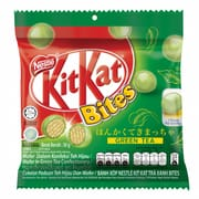 Kit Kat Bites Green Tea 30g