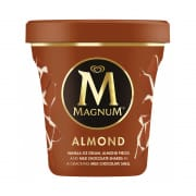 Almond Pint 440ml